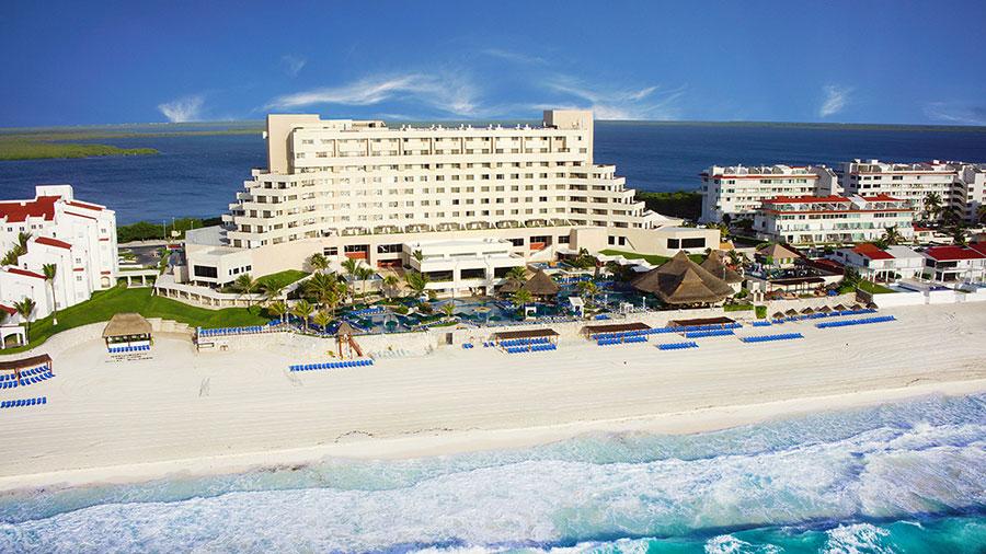 Hotel Melia Turquesa Cancun Tripadvisor